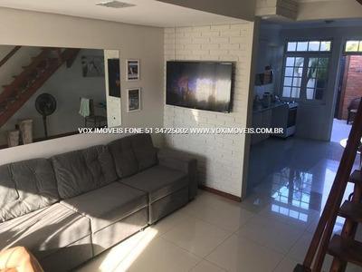 Sobrado - Centro - Ref: 46805 - V-46805
