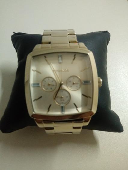 Relógio Technos Elegance Cristal