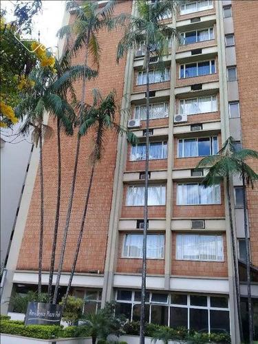 Flat À Venda, Higienópolis, Ribeirão Preto/sp - Fl0022