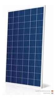Panel Solar 320w 24v Calidad A - Pantalla Energia. En Cuotas