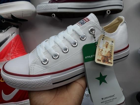 Desenmarañar Paseo Desafío  Zapatos Converse en Mercado Libre Venezuela