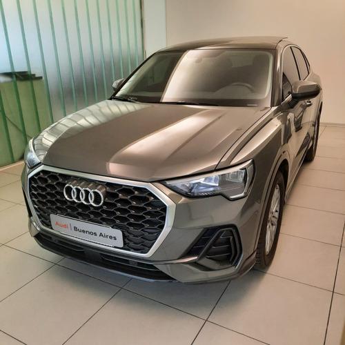 Imagen 1 de 11 de Audi Q3 35 Tfsi Sportback 2020 2021 Usado Nuevo 0km Q2 Q5 Tv