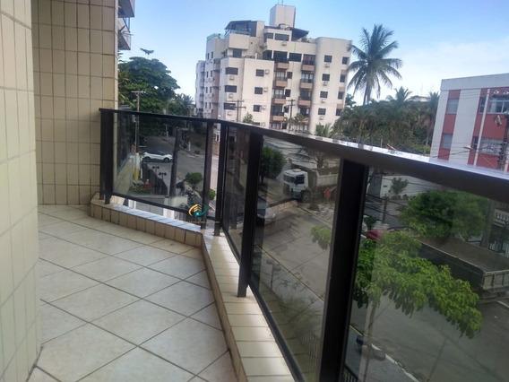 Apartamento Para Alugar No Bairro Enseada Em Guarujá - Sp. - En731-2