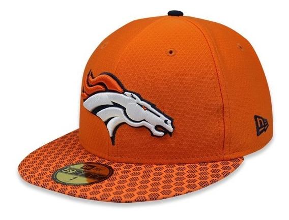 Gorra Ne Onf Nfl17 5950 Sl Broncos Otc