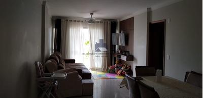 Apartamento A Venda No Bairro Centro Em São José Do Rio - 2019128-1