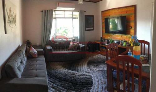 3quartos Vila Da Penha - Paap30996