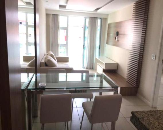 Apartamento Na Avenida Rui Barbosa - Ap00479 - 32899618
