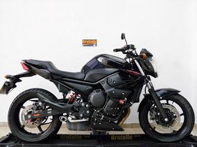 Yamaha Xj6n 2011 Preta