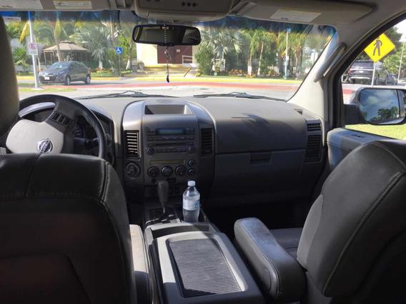 Nissan Armada 5.6 Se Piel Qc 4x4 At 2007