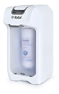 Purificador Ibbl Vivax Compacto Moderno Certificado Inmetro