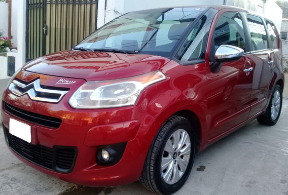 Citroen C3 Picasso Exclusive Pack My Way