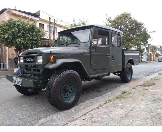 Toyota Bandeirante Ca