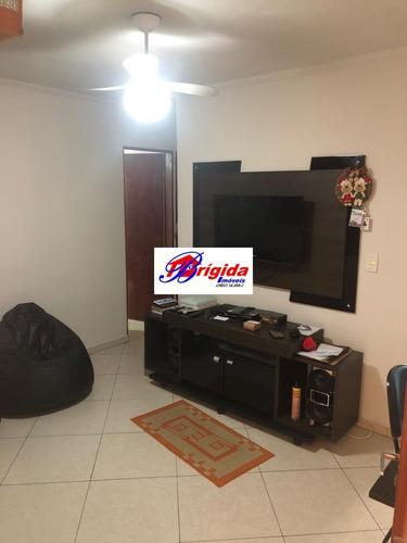 Excelente Apartamento, Venda, Cond. Cotia Verde Ii - Ap43