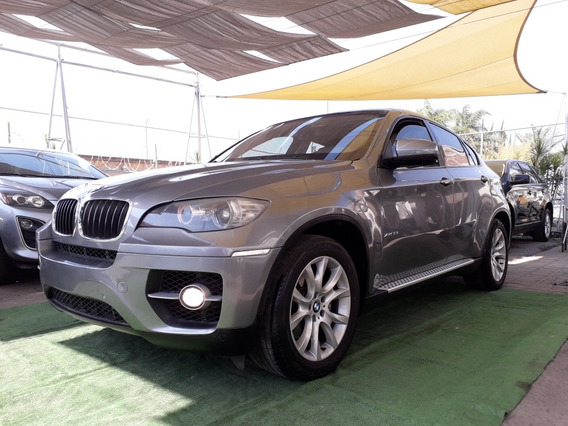 Bmw X6 Blindada