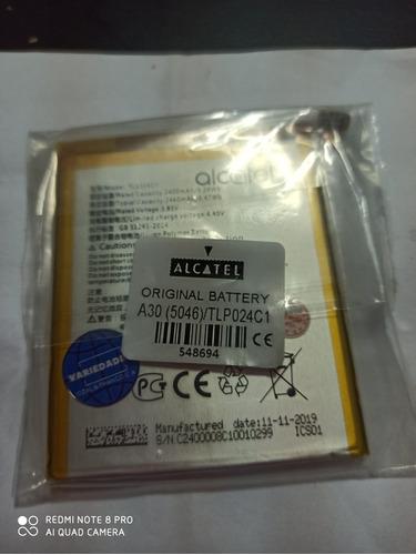 Bateria Pila Alcatel Ot5046 Tlp024c Alactel A30 Nueva Sellad