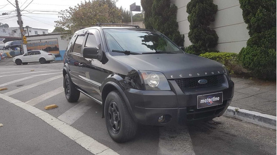 Ford Ecosport 1.6 Xls 5p Completo 2004