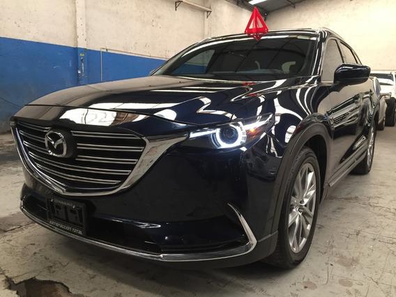 Mazda Cx-9 Grand Touring Aut 2017
