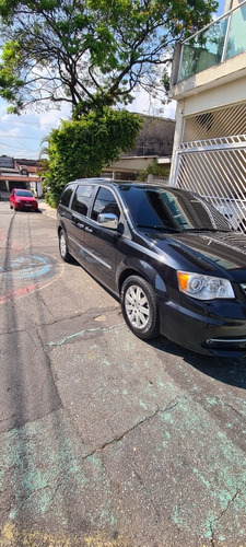 Chrysler Town & Country 2013 3.6 Limited 5p
