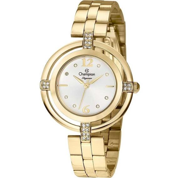 Relógio Champion Original Cn25421h