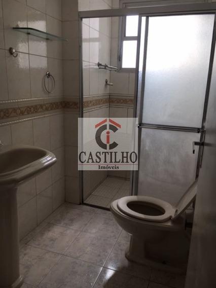 Apartamento Com 02 Quartos Sendo 01 Suíte E 01 Vaga Na Mooca - Mo21874