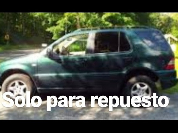 Mercedes-benz Ml Ml320
