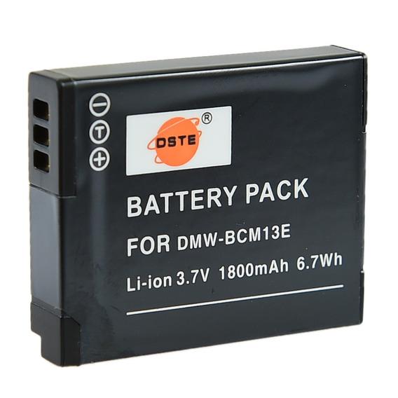 Dste Dmw-bcm13e Bcm13gk 1800mah Li - Íon Bateria Para Panaso