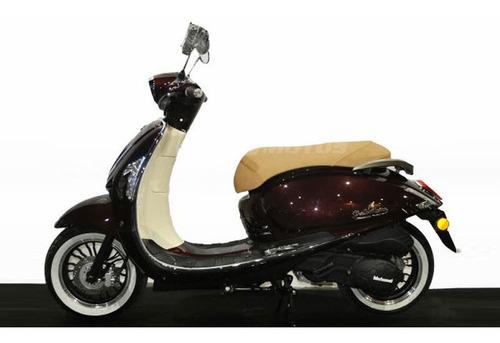 Motomel Strato 150 Alpino Sin Cambios  150cc
