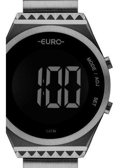 Relogio Euro Eubjt016ac 4c