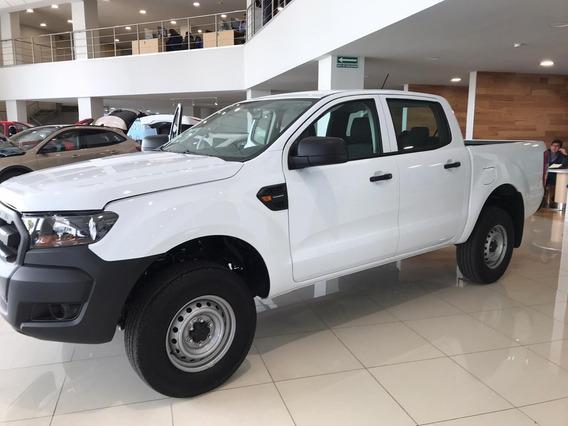 Ford Ranger 2.5 Xl Cabina Doble Mt 2020
