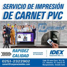 Carnets En Pvc Datacard
