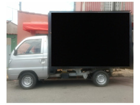 Effa Start Food Truck