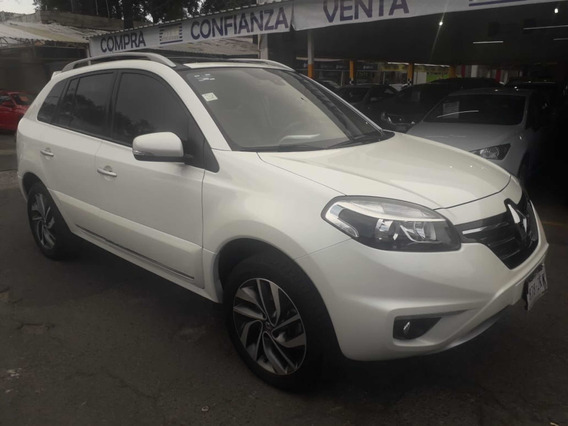 Renault Koleos 2.5 Privilege Aut Qc 2014