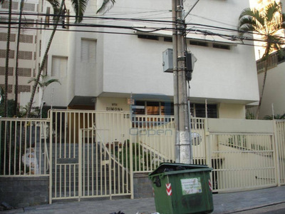 Apartamento Residencial Para Locação, Centro, Campinas. - Ap0670