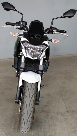 Kawasaki Kawasaki Z650 2017