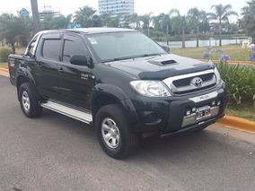 Toyota Hilux Sr 3.0 4x4