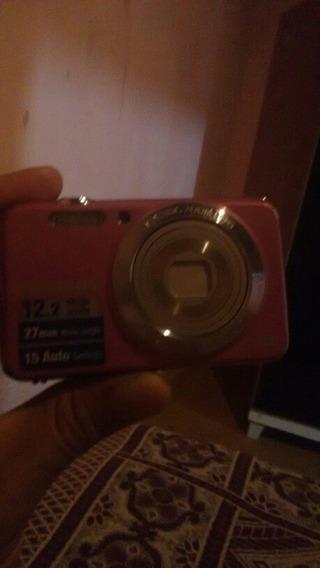 Câmera Da Samsung Rosa Nova