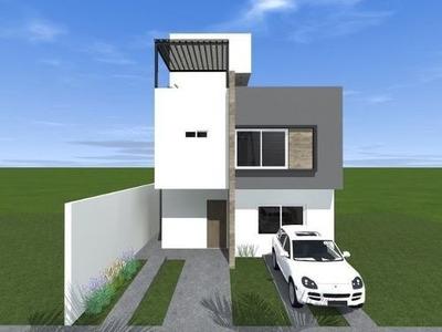 Casas En Venta En Forja Real, San Luis Potosi