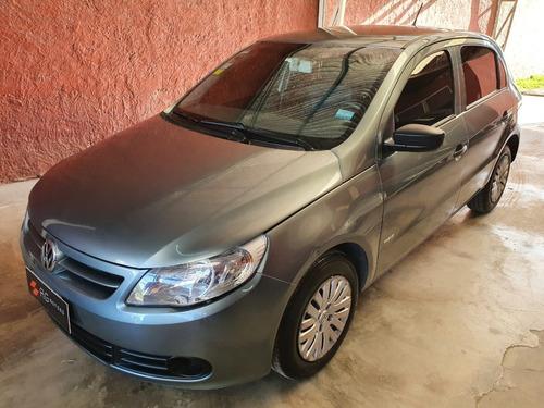 Volkswagen Gol Trend 2011 Imotion