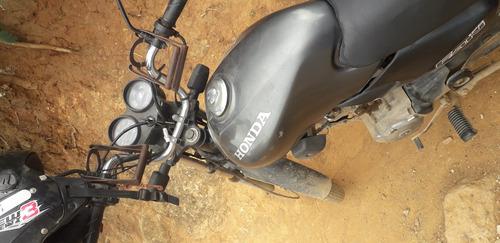 Imagem 1 de 1 de Honda Fan