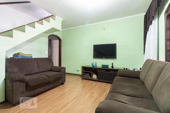 Casa Com 4 Dormitórios E 2 Garagens - Id: 892928872 - 228872