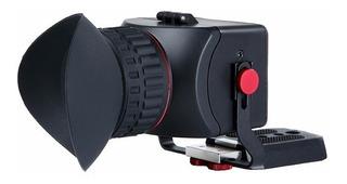 Viewfinder Sk-vf Pro 1 C/ Ajuste Dioptría P/ Canon - Nikon