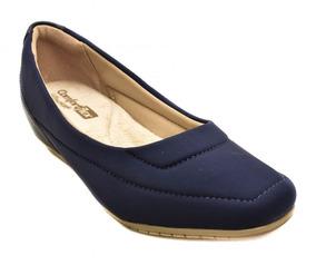 Sapato Feminino Comfortflex 1994301