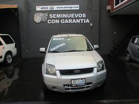 Ford Ecosport 20074x2