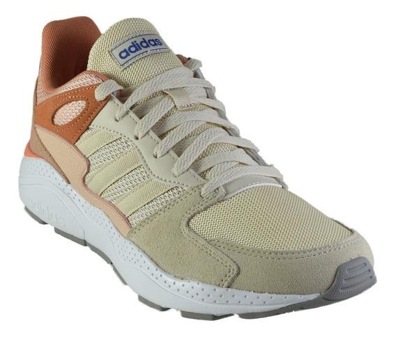 Zapatillas adidas Crazychaos Linen Mujer