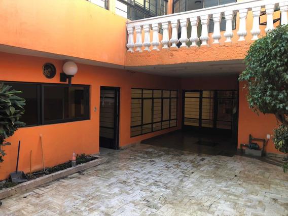Casa En Azcapotzalco Cerca Metro A 15 Min De Polanco