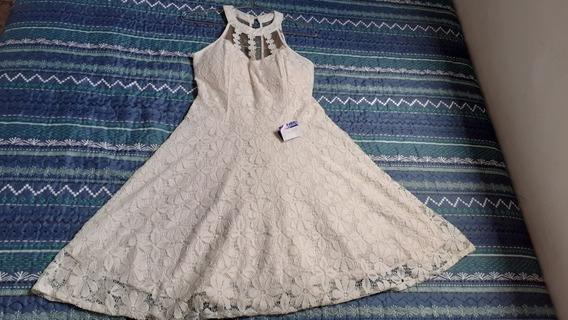 Vestido De Noiva - Elegante E Clássico