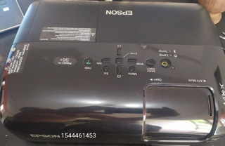 Proyector Epson S6+