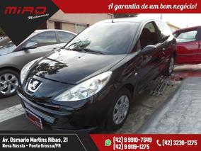 Peugeot 207 207 Xr