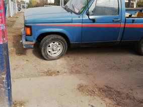 Chevrolet C 10 Mecánica