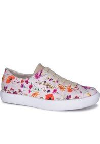 Tenis Coca Cola Shoes Feminino Cc1374